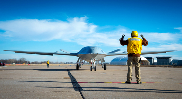 Boeing wins US$805m deal to supply unmanned aerial refuelers