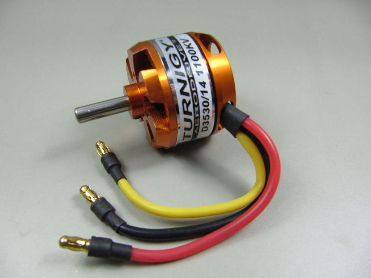 pemilihan komponen elektronik  motor  baterai  esc
