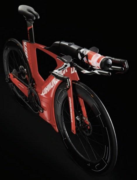 3e809b15520 First Look: The New Diamondback Andean Bike!: Triathlon Forum ...