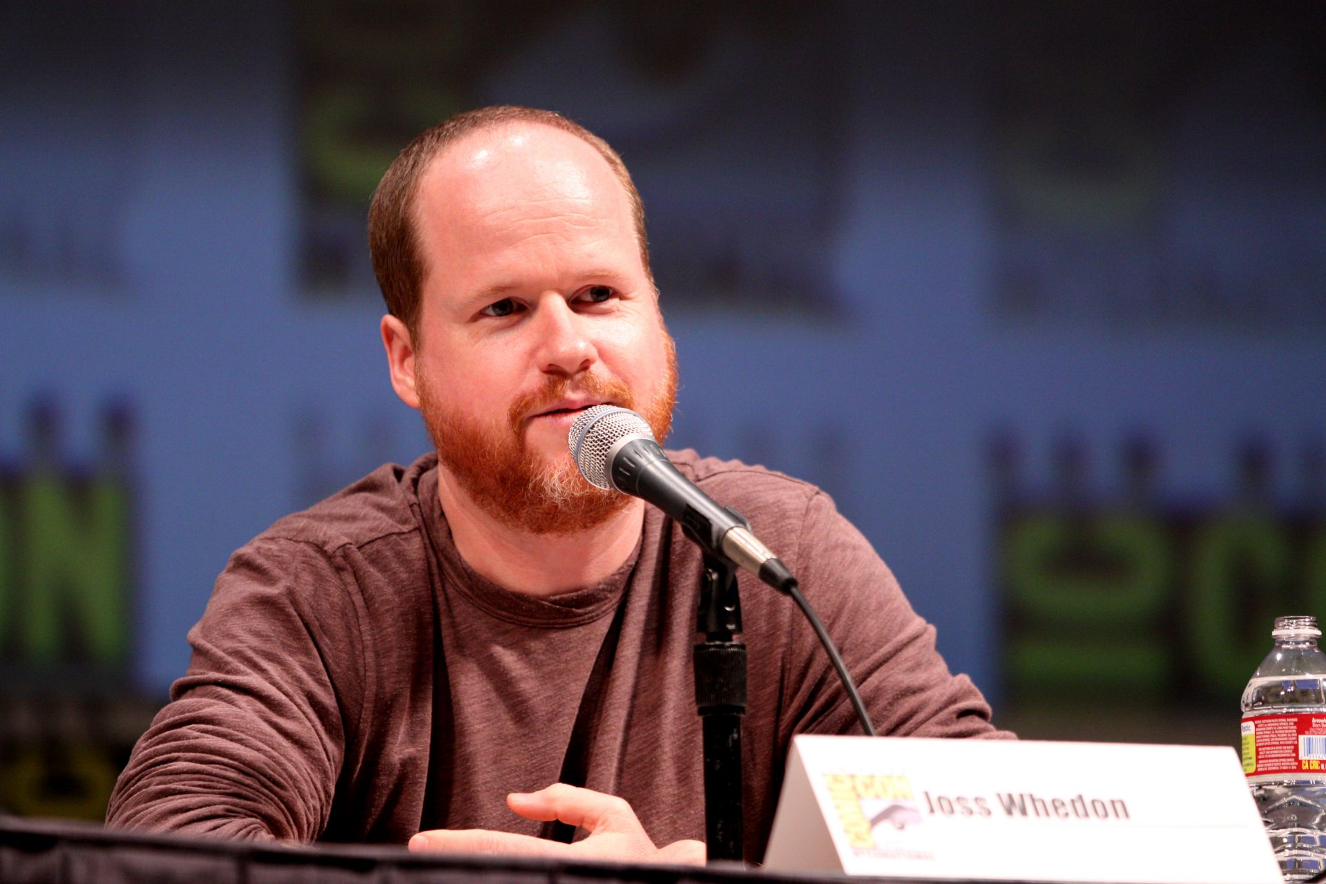 Joss Whedon's Top 10 Writing Tips