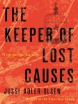 The keeper of lost causes impac prize
