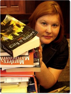 Cassandra Clare Writing Advice Part 2