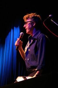 Ira Glass on Storytelling