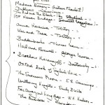 Ernest Hemingway's Reading List for a Young Writer