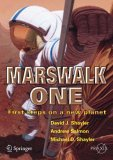 Marswalk One Book