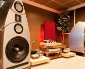 Vapor Audio Nimbus featuring Acoustic Elegance TD15H