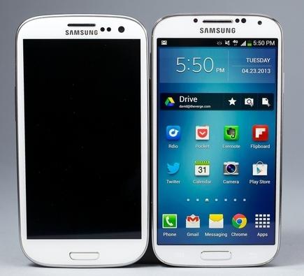 s4 phone