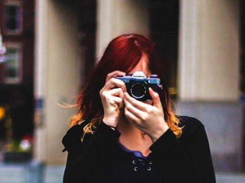 Shanna May photography in New York City | Shanna May Aesthetics