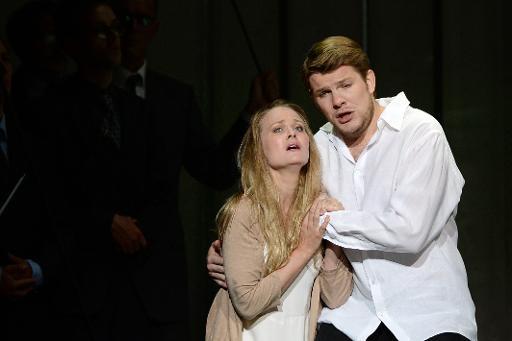 Opera Night : LA FLUTE ENCHANTEE (FESTIVAL D'AIX EN PROVENCE)