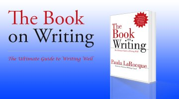 The Book on Writing, The Ultimate Guide to Writing Well