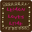 Lemon Loves Lime Logo