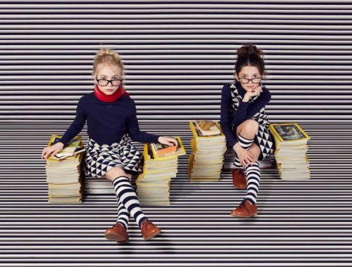Kid Style: LILI GAUFRETTE – FALL/WINTER 2014-15 | AFancyGirlMust.com
