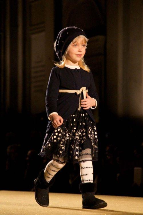 Kid Style: Monnalisa fall/winter 2014 | AFancyGirlMust.com