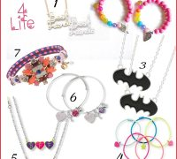 Valentine's Day Gift Ideas for Girls and Their BFFs   AFancyGirlMust.com