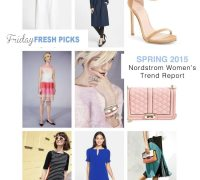 Friday Fresh Picks: Grown-Up Fancy Girl Trends For Spring 2015