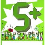 Convocatoria: Tiñete de verde con las 5 de la PAH