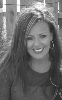 Jen Myers Ward