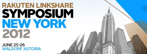 LinkShare Symposium East 2012