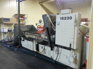 Monarch Metal Lathe 2