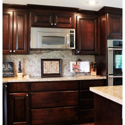 Small Crop Of Western Style Kitchen Cabinets