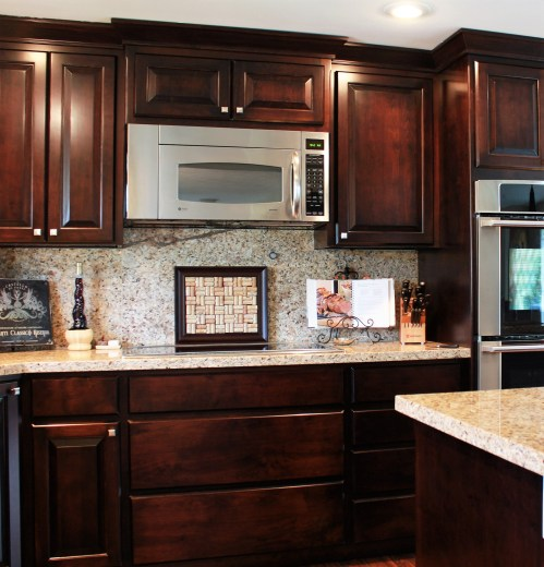 Medium Of Western Style Kitchen Cabinets