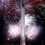 Fourth of July in Washington, DC (Photo Credit: United States Air Force)