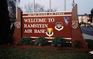 Ramstein AFB, Germany (Photo Credit: globalsecurity.org)