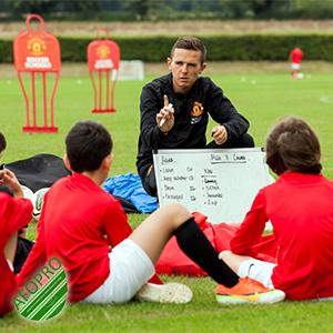 Coaching fútbol. Psicología fútbol formativo