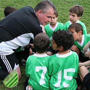 titulo de entrenador de futbol