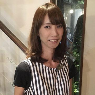 staff-izushima-Kimiko