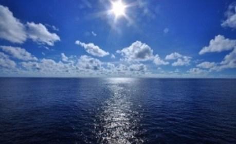 海の日、からのぉ