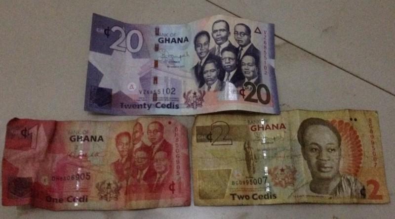 アフリカ・ガーナの意外な給料事情〜調べてわかった国際NGOは高給取りという事実〜