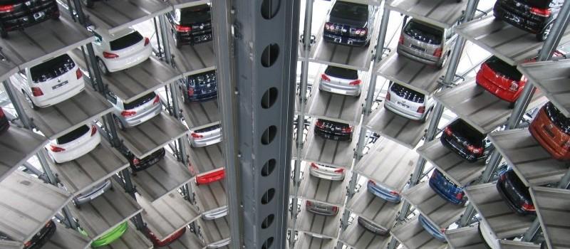 autos-technology-vw-multi-storey-car-park-warehouse