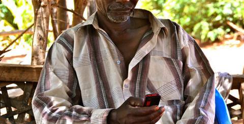 """フィンテックはアフリカに学べ!ケニアで生まれた革新的モバイル送金サービス""""M−PESA""""のスゴさを徹底解説!"""