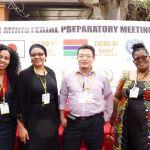 NGOイベントもTICADで開催!アフリカ開発会議への市民社会参加に向けての取り組みとは!?