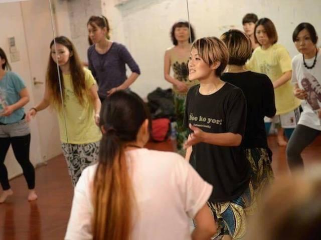 """欧米で大ブーム!ダンサー""""Fatimata""""が広める、ガーナのアゾントダンスが注目される理由!"""