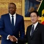 安全な水へのアクセスを支援!TICADでの連携に向け、日セネガル外相会談を実施!