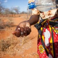 ケニア人は水を毎日どれくらい使う?日本人の1日の使用量をシーン別に比較してみた!