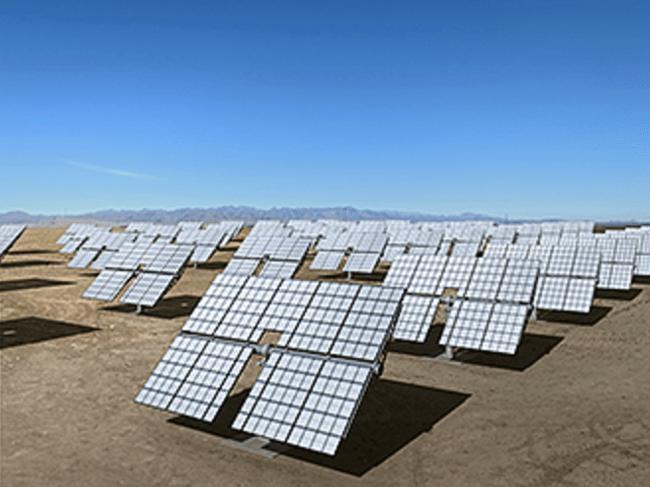 住友電工、モロッコでメガワット級太陽光発電プラントを建設!運用実証の開始へ!