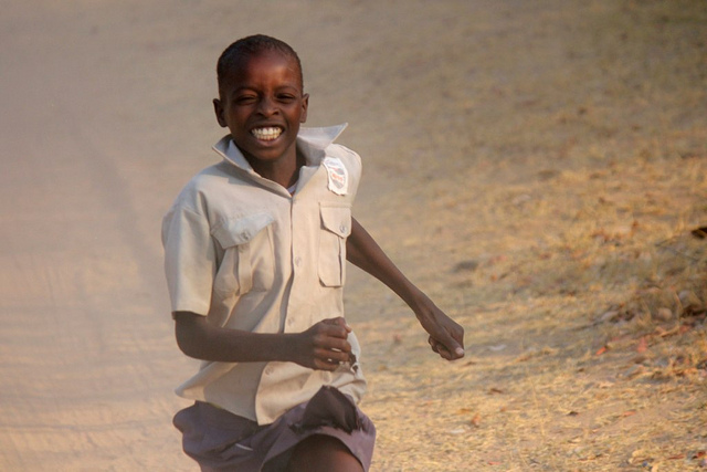 child-zimbabwe