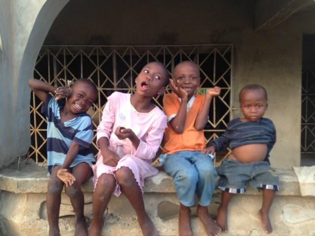 ガーナで学んだ、課題に直面した時に毒気に頼らない道を選ぶこと!〜変えてくとこ・曲げないところ〜