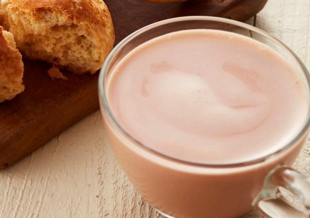マラウイとケニアの厳選茶葉をブレンド!タリーズコーヒー、人気ミルクティーをリニューアル販売!