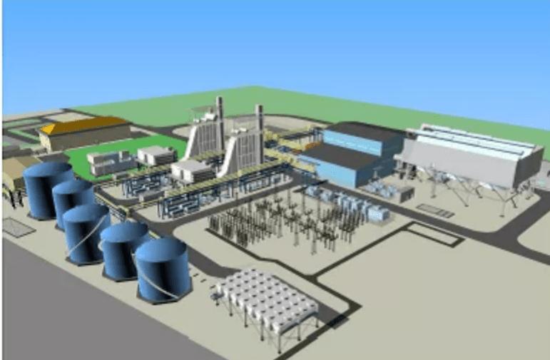 電力不足の解消へ!住友商事とIHI、モザンビークで火力発電所の建設工事を受注!