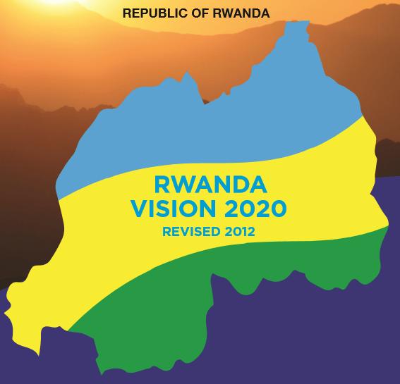 ルワンダ、これからどうなるの?「Vision2020」から見る現状と将来