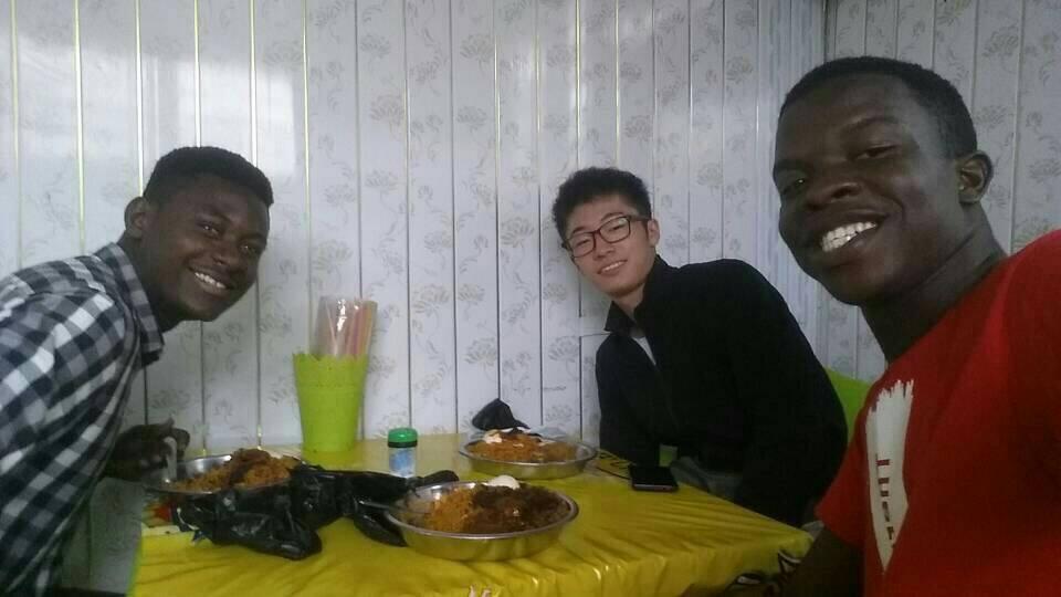 アフリカの現場で開発学を学びたい!ガーナで自分の将来と向き合うインターンに挑戦!【第2回】