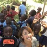 アフリカ布を使ったファッションを通して、ケニアに雇用と教育を!現役女子大生のチャレンジ!
