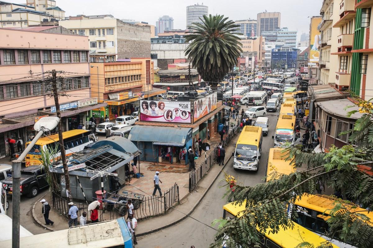 アフリカへの進出を後押し!JETRO、ケニア・起業支援ミッションを開催!【参加者募集中】