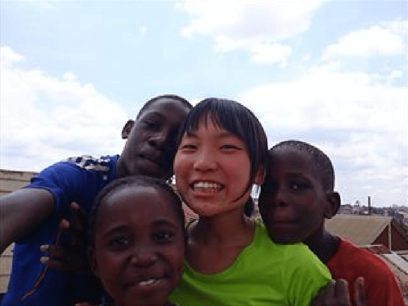 葛藤の中で生まれた答え!ウガンダのストレートチルドレンから教えてもらった大切な気づき!