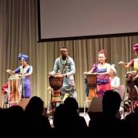 アフリカダンス&ドラム教室が東京・大阪などで毎月開催!アフリカンイベント情報!〜出店者も募集中〜