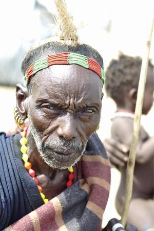 エチオピア4
